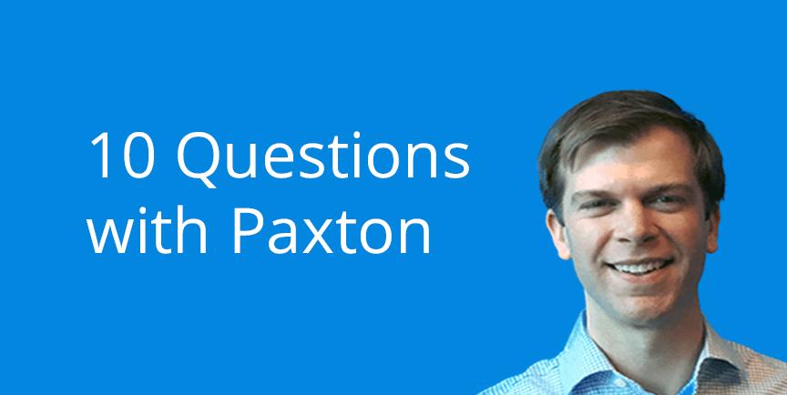 paxton badham