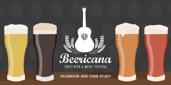 Beericana Facebook Ads Case Study
